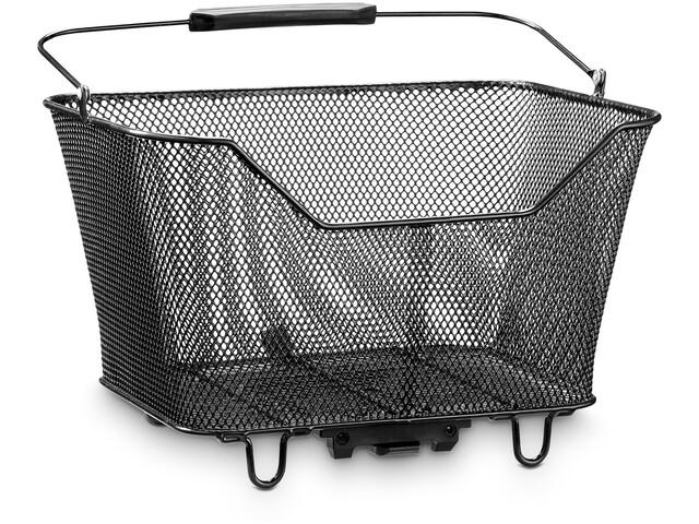 Cube ACID 20 RILink Cykelkurv sort (2019) | Bike baskets